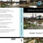 Hasan Ali Toptaş'ın yeni romanı Ekim ayında Everest Yayınları'ndan çıkıyor.